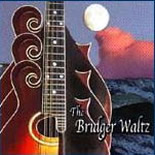 Bridger Waltz CD Cover