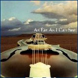 Far as I Can See CD Cover