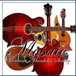 Mosaic CD Cover