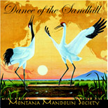 Dance of the Sandhill CD Cover